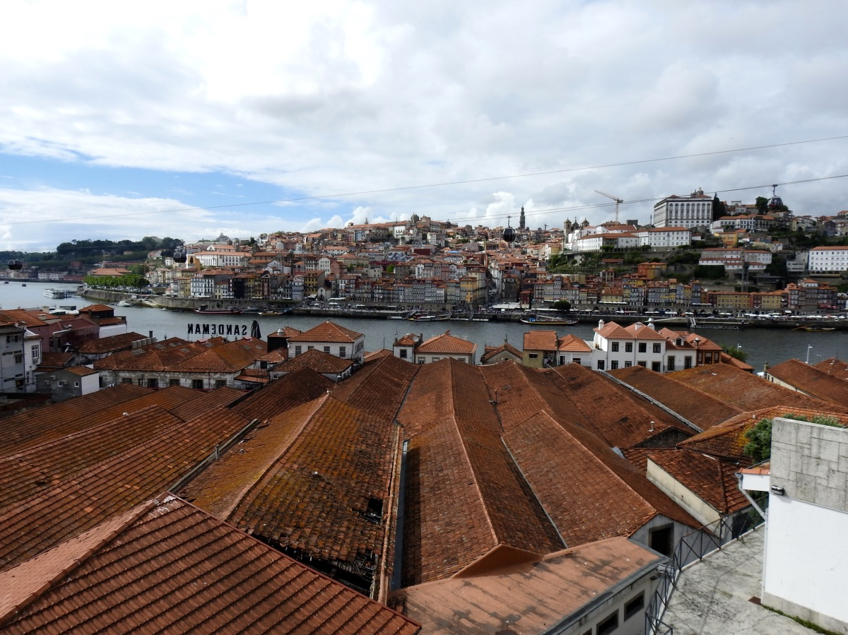 What is not to love about Porto?