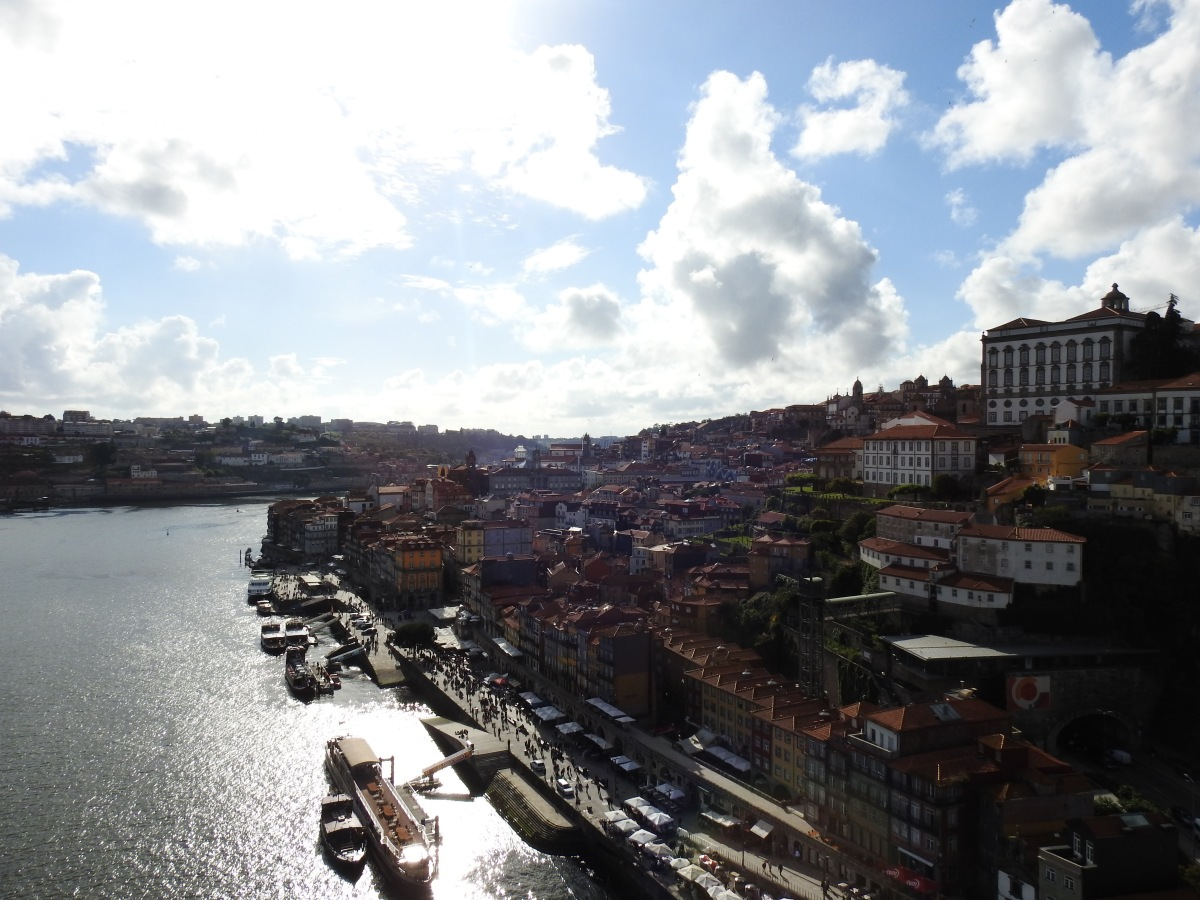 Porto's top attractions