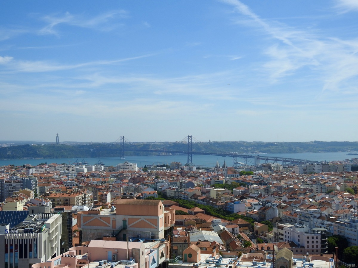 Lisbon; A city worth your time